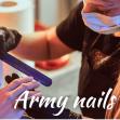 Army nails (Šilutė, liepos 7-8 d.)