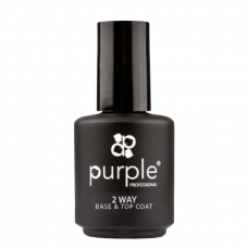BASE & TOP COAT, 2 WAY