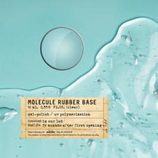 MOLECULE RUBBER BASE