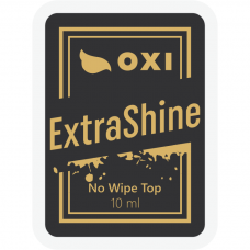 NO WIPE TOP COAT, EXTRA SHINE